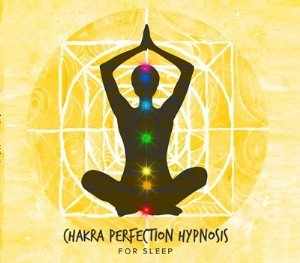 Chakra Perfection Hypnosis CD from SuperHuman Hypnosis in Kingston, Massachusetts